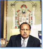 J. Bhasakar Rao - Chairman